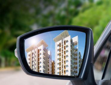 Solaris Vision Eden Solaris Presents 1 2 3 Bhk Flats In