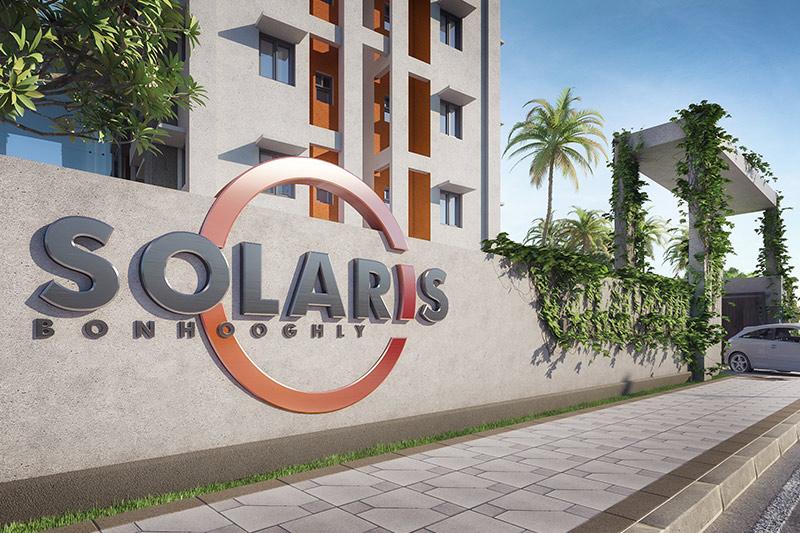 Solaris Bonhooghly Phase 1